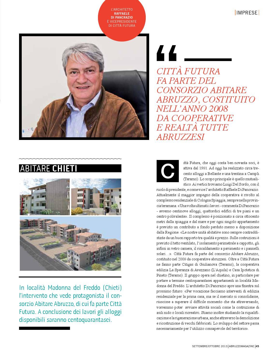 Abruzzo Settembre Ottobre By Magazine Issuu IHWD9E2