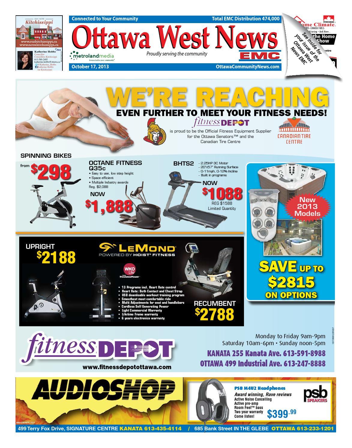 23e91f295ae1 Ottawawest101713 by Metroland East - Ottawa West News - issuu