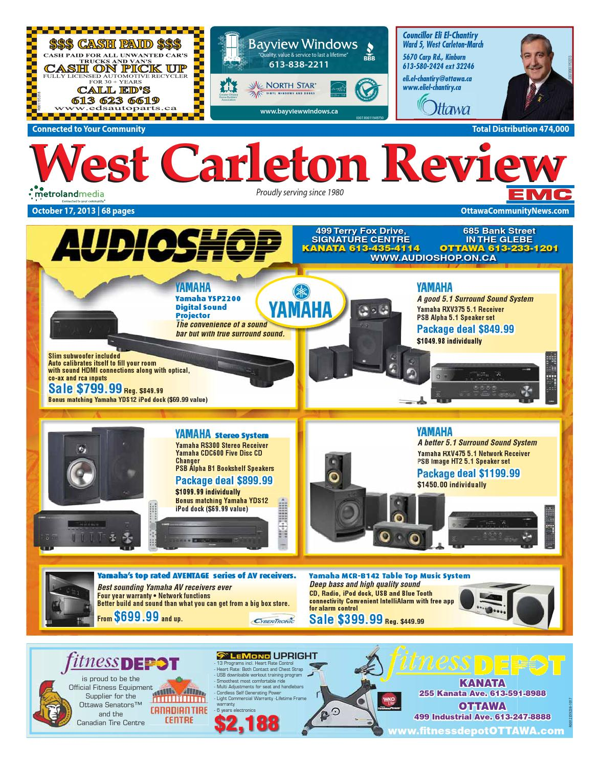 4168339851 Westcarleton101713 by Metroland East - West Carleton Review - issuu