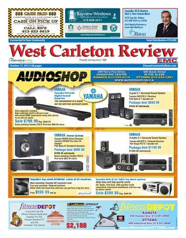 eff72f7cc1c5fa Westcarleton101713 by Metroland East - West Carleton Review - issuu
