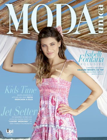 Moda Unica ed.19 by Luciano - issuu 2b9ec59e07f