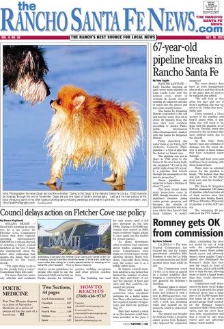 362b6d92d5eda Rancho santa fe news 2013 10 18 by Coast News Group - issuu