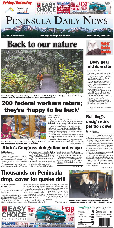 c35e649003b PDN20131018C by Peninsula Daily News   Sequim Gazette - issuu