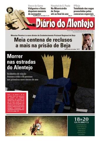 bd035d0b22f14 Edição N.º 1643 by Diário do Alentejo - issuu