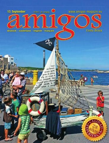 Amigos Magazin Nr10 2013 By Victoria Horeth