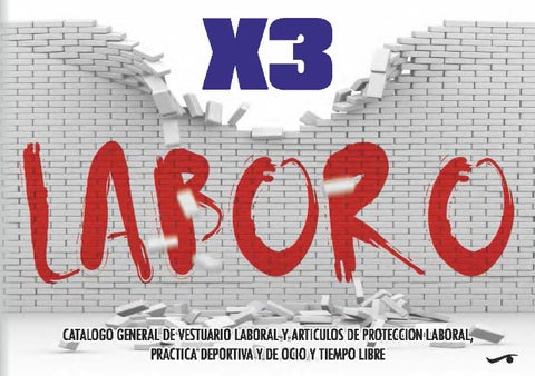 Laboro 2014 by ROSA MAS SERIGRAFIA - issuu 9e114fae8fb