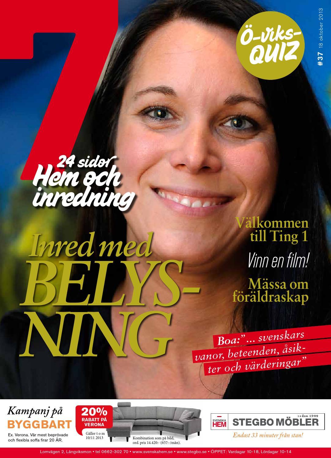 Siv Karin Andersson, Solvgen 6, Kpmanholmen | redteksystems.net