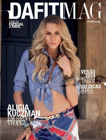225cd25ac7 Dafiti Mag  8 by Dafiti Brasil - issuu