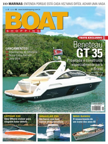 11bc2b3db700e Revista Boat Shopping  49 by Boat Shopping - issuu