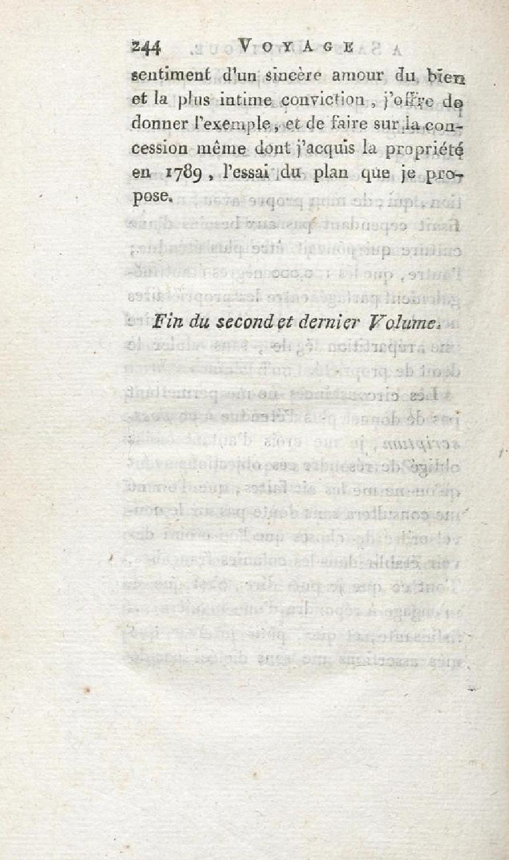 Voyage à Saint-Domingue pendant les années 1788, 1789 et 1790. (2 ... Voyage à Saint-Domingue pendant les années 1788, 1789 et 1790. (2) by  Bibliothèque numérique Manioc / SCD Université Antilles - Issuu