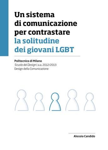 Contrastare la solitudine dei giovani LGBT d7189befae7