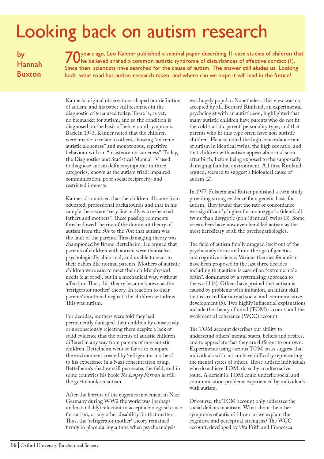 Phenotype | Issue 16 | Michaelmas Term 2013 by Phenotype Journal - issuu