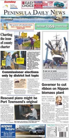 fac1f166da PDN20131020J by Peninsula Daily News & Sequim Gazette - issuu