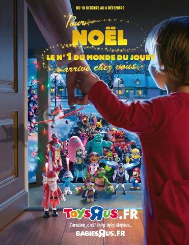 Catalogue ToysRus - 18.10-6.12.2013 by joe monroe - issuu