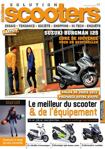 Solutionscooters n26 by Solution Scooters - issuu a87969b0fe0