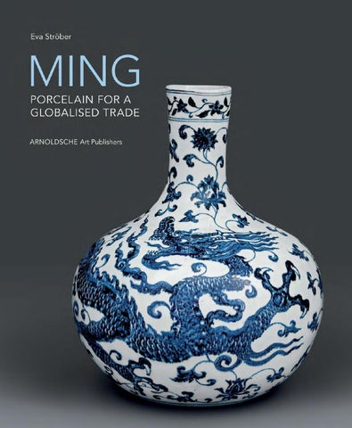 the ming vase ming has almost always been synonymous with fine ming porcelain even for non specialists so why the ming vase and not the tang song