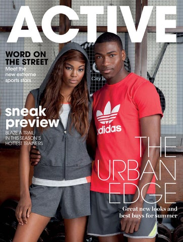 1dc5269f97 Edgars Club Active Supplement by John Brown Media - issuu