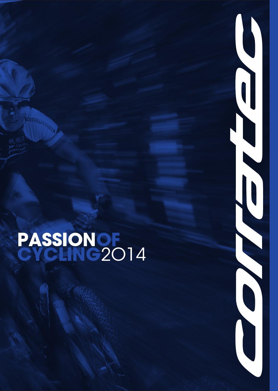 Bicicletas Corratec 2014 by BikeZona.com - issuu