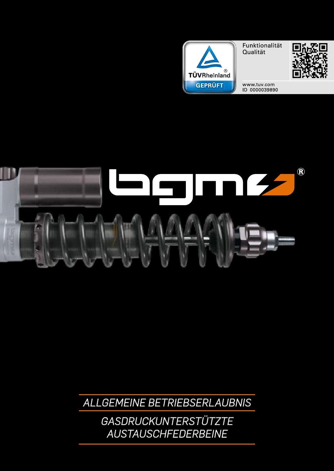 Vespa Stodmpfer bgm PRO ABE by SCOOTER CENTER GmbH - issuu
