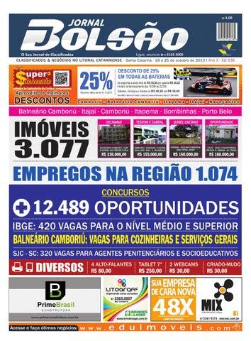 2b2063b06 536 by Bolsão Jornal - issuu