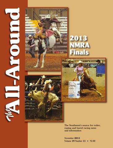 All Around-Nov 2013 by Western Sports Publishing - issuu 7d0af1df6b7