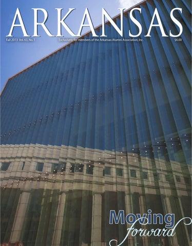 Arkansas Fall 2013