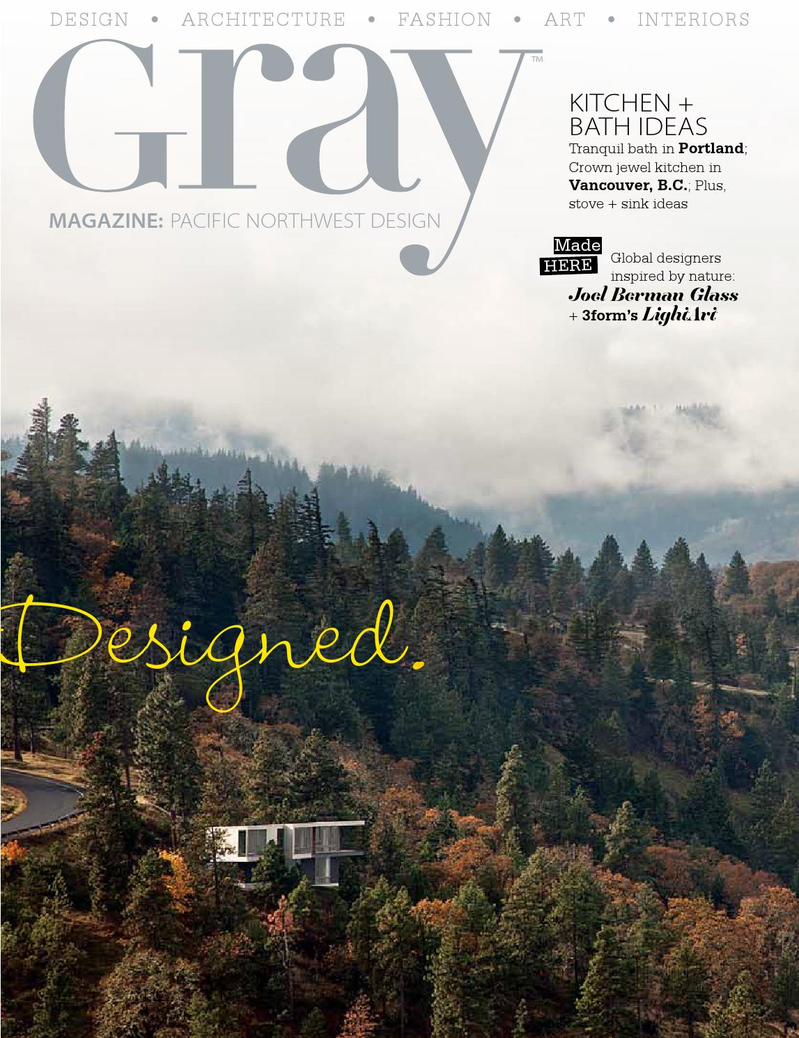 Gray No 12 By Gray Issuu