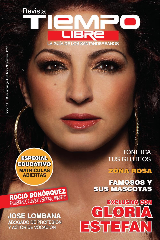 Revista tiempo libre edición 31 by REVISTA TIEMPO LIBRE - issuu