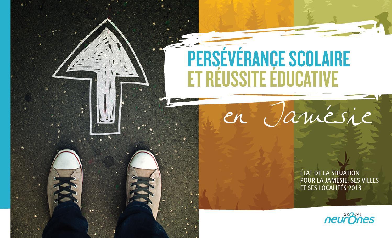 Journées de la persévérance scolaire   Outils et activités