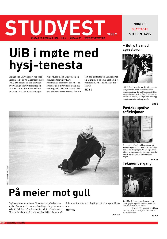 info for b97ef bb78f Studvest 2002 06 by Studvest - issuu