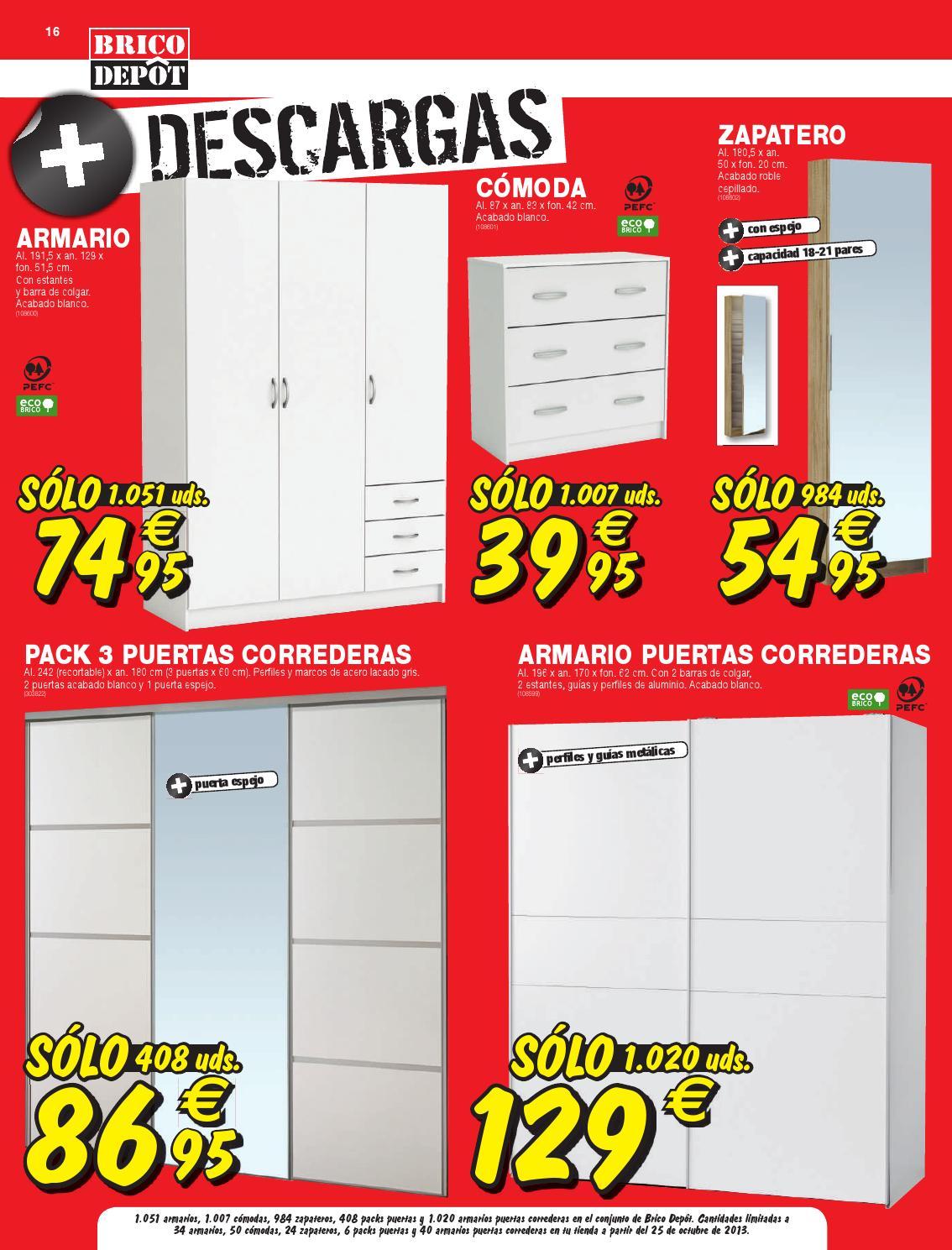 Pasamanos de madera brico depot de cd video with for Estanterias metalicas bricomart