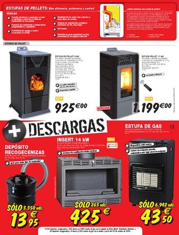 Catalogo Y Ofertas Brico Depot Valido 14 11 By Broshuri Issuu