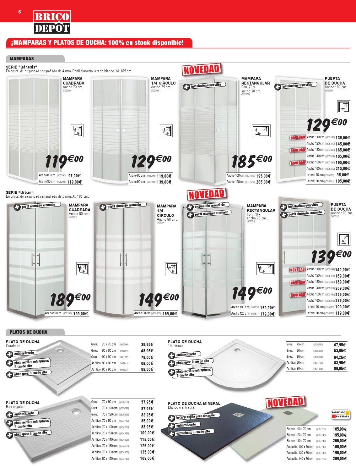Catálogo y ofertas Brico Depot válido 14/11 by broshuri - issuu