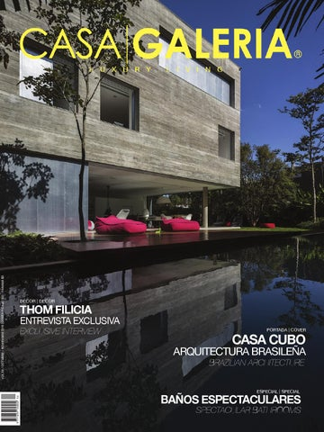 Casa galeria 54 by casa galera media issuu page 1 malvernweather Gallery