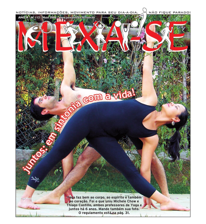 Jornal Mexa-se Maio 2008 by Jornal Mexa-se - issuu c21ce7804f24b
