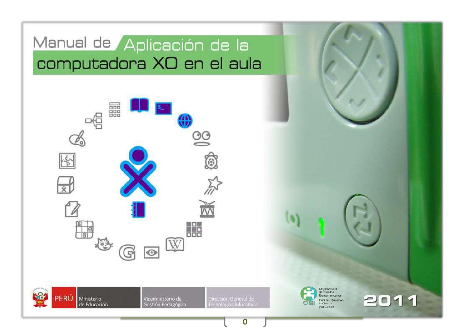 72717205 todo sobre laptop xo primaria by JULIO BERNAL - issuu