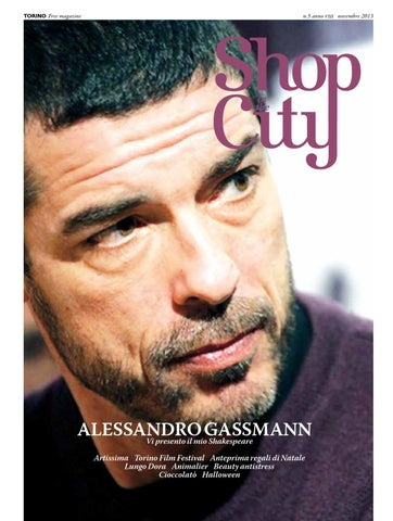 Shop in the City novembre 2013 by ShopintheCity - issuu 3725db6e99f