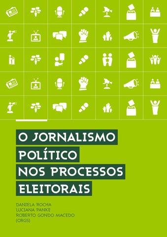 Ebook o jornalismo poltico nos processos eleitorais by politicom page 1 fandeluxe Gallery