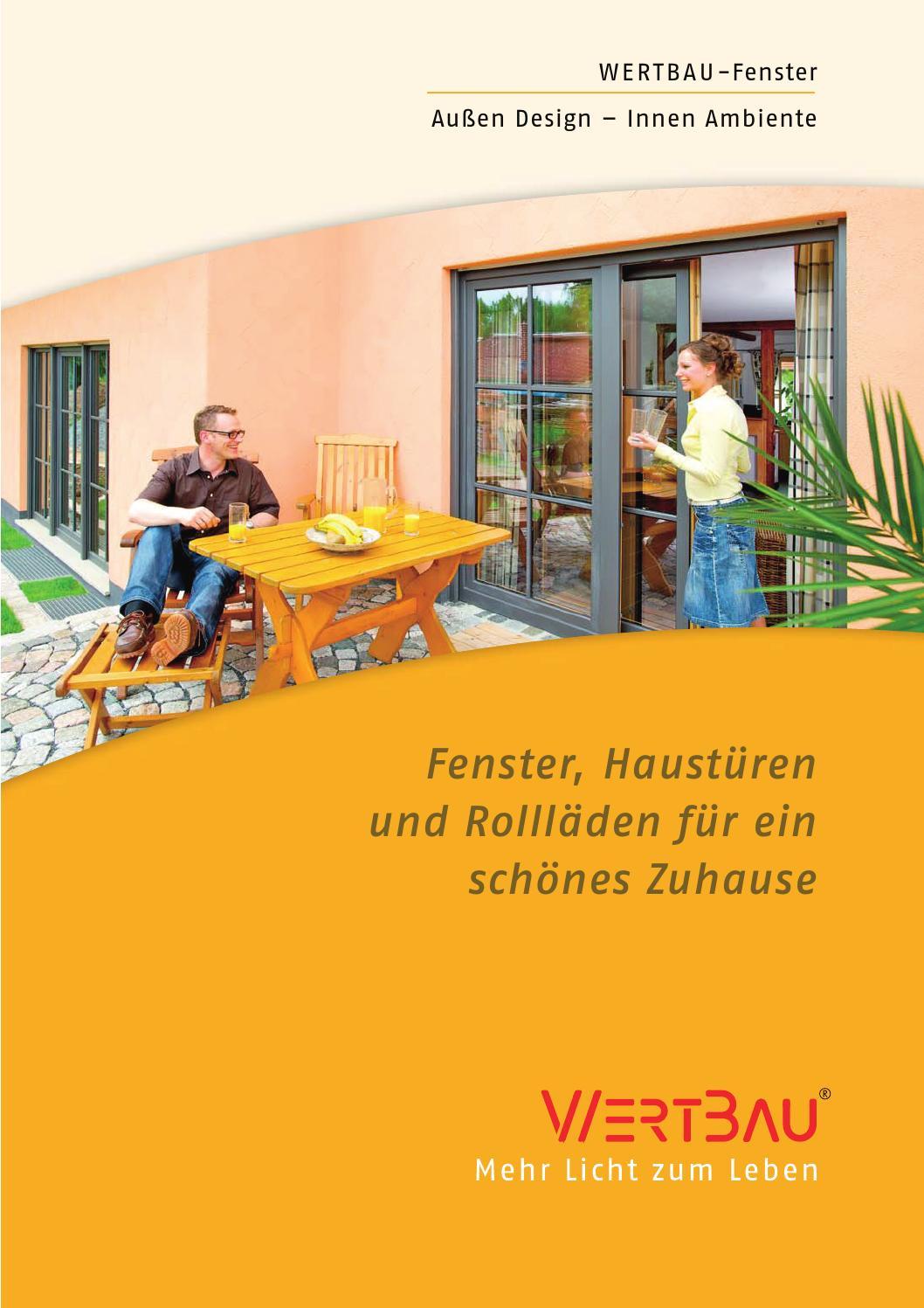 Wertbau fenster by Kaiser Design - issuu