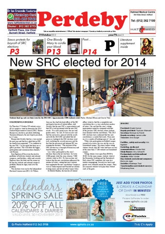 21 October 2013 Issue 23 By PDBY Issuu