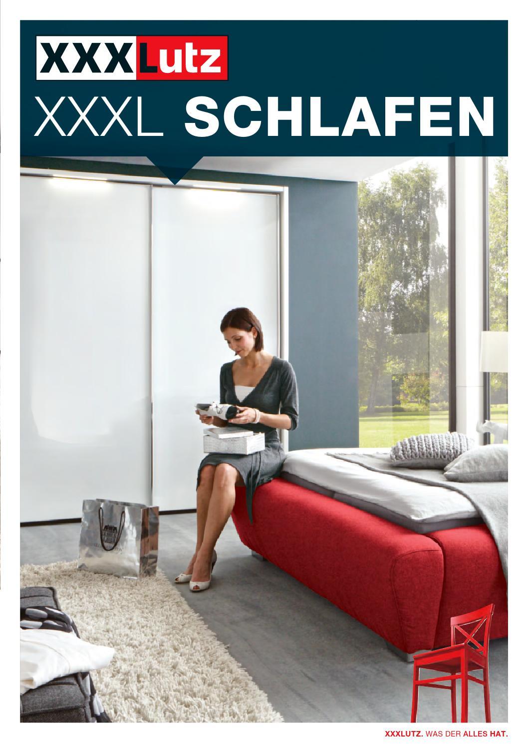 XXXL Lutz Katalog gültig bis 30/05 by broshuri - issuu