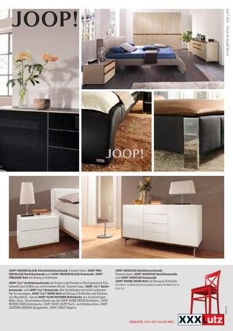 xxxl lutz katalog g ltig bis 30 05 by broshuri issuu. Black Bedroom Furniture Sets. Home Design Ideas