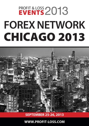 P l forex network chicago