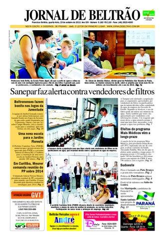 485d0d4efed Jornaldebeltrao 5182 23-10-2013.pdf by Orangotoe - issuu