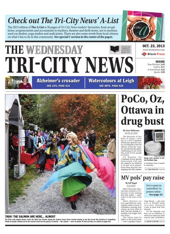 The Tri-City News c7ab60a85a52a