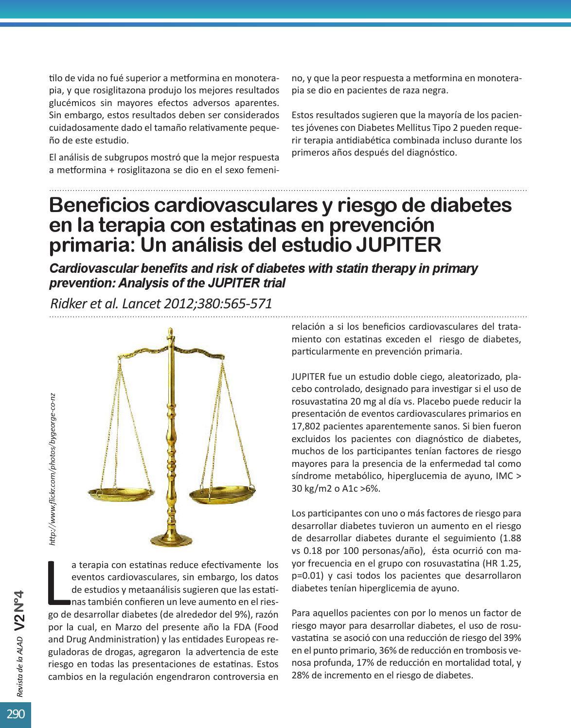 diabetes metformina peor