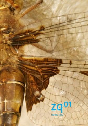 zq1R (zygote quarterly one reissued) by marjan eggermont - issuu