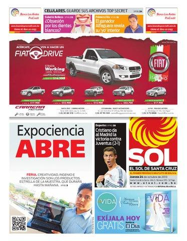 El sol24102013 by El Dia - issuu