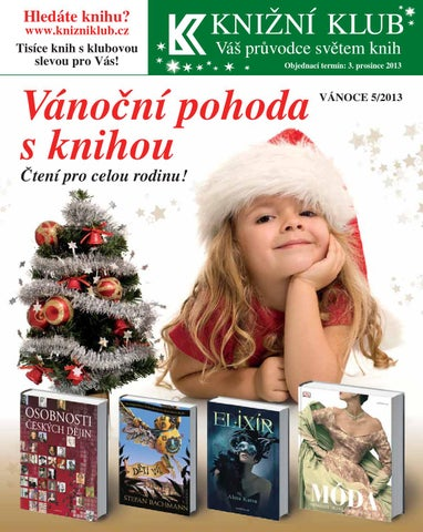 Katalog KK 5 2013 by Knižní klub - issuu 26b7bef814