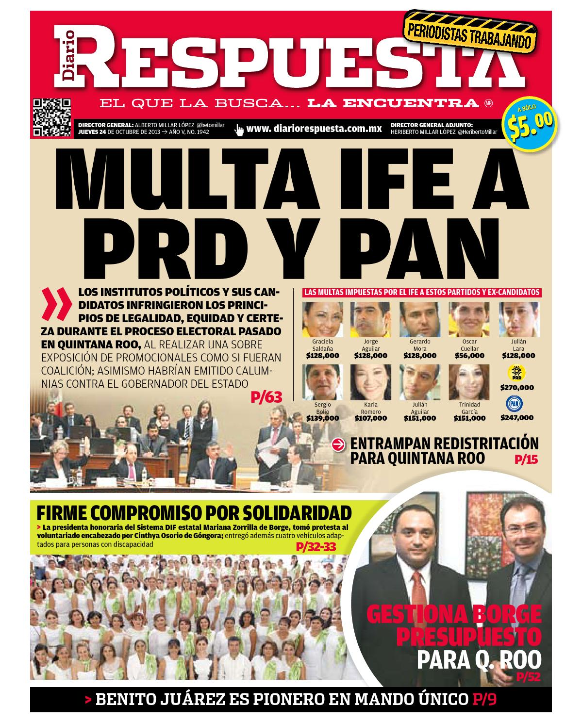 Respuesta24octubre2013 by Diario Respuesta - issuu